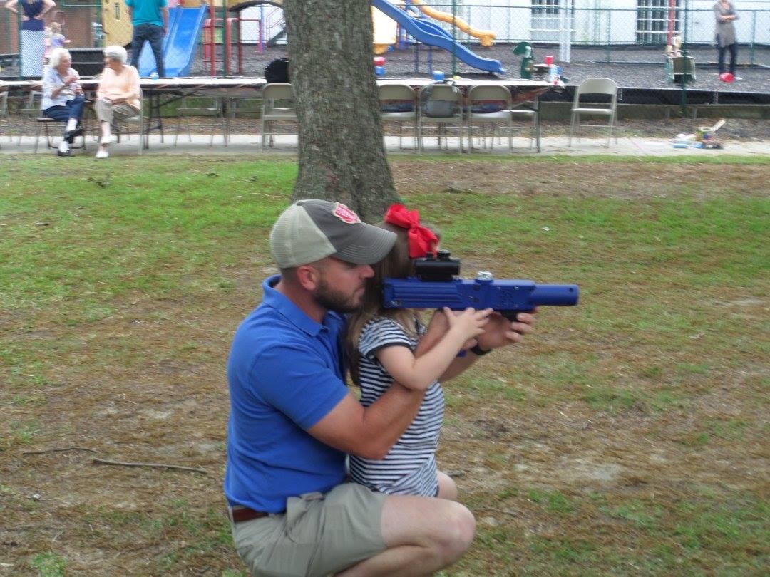 Laser Tag - Alabama - Xtreme Warrior Tag - Mobile Games - Gaming (3)